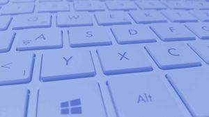 Computer Hardware Webdesign Werbung